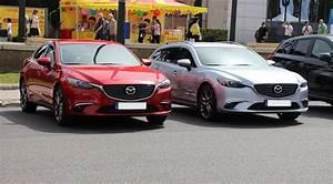Avis Mazda 6 : l 39 essai et les 14 avis la mazda 6 ann e 2012 pas de quartier ~ Medecine-chirurgie-esthetiques.com Avis de Voitures