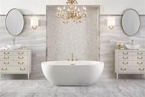 Deco Tendance 2019 : tendances d co 2019 pour les salles de bain et les salles ~ Melissatoandfro.com Idées de Décoration