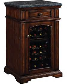amazon com amalfi madison wine cabinet cooler
