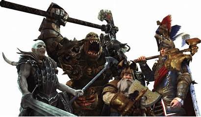 War Total Warhammer Pc King Custom Pluspng