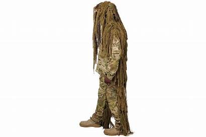 Ghillie Suit Kit Accessory Military Equipment Snipers