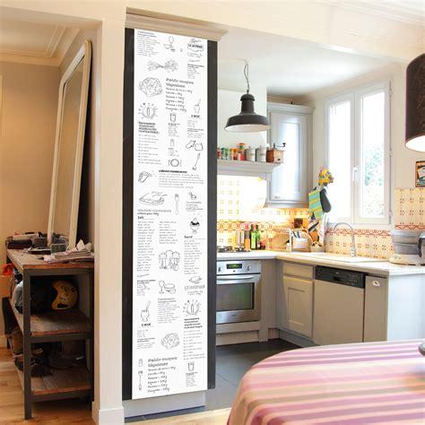 pense bete cuisine pense b 234 te de cuisine deco black board white letters