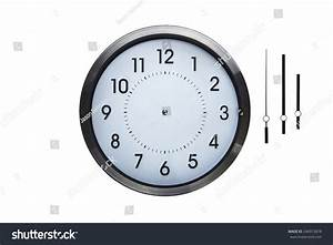 Wall clock without hands you can stock photo 246913678 for Wall clock without hands