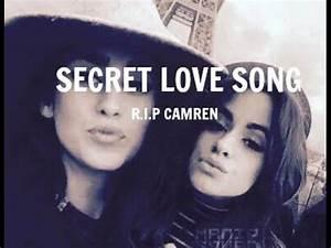 Camren - Secret Love Song - YouTube