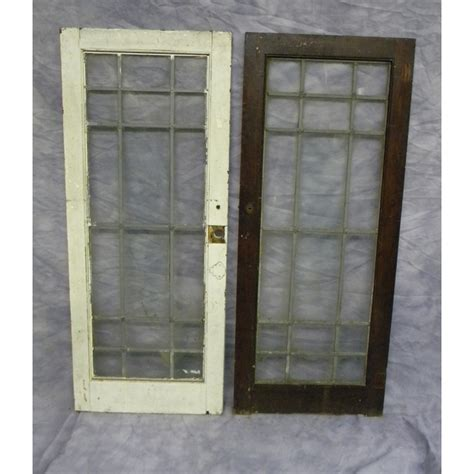 leaded glass cabinet doors antique pair of leaded glass cabinet doors