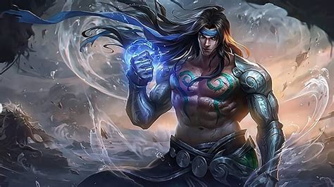 (giveaway Announcement) (mobile Legends) Tigreal