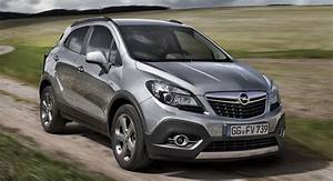 Opel La Teste : opel mokka gets new 136ps 1 6 cdti engine averages 4 1 l 100 km ~ Gottalentnigeria.com Avis de Voitures
