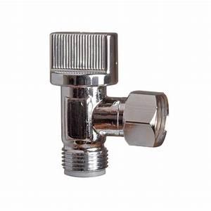 Materiel De Plomberie : plomberie robinet 1 4 tour wc equerre raccord ~ Melissatoandfro.com Idées de Décoration
