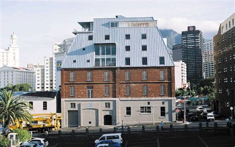 top architecture exhibition  cape town design indaba