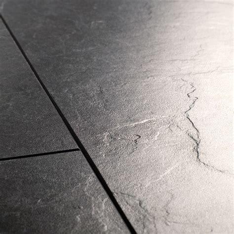 slate laminate flooring quickstep exquisa slate black galaxy exq1551 laminate flooring