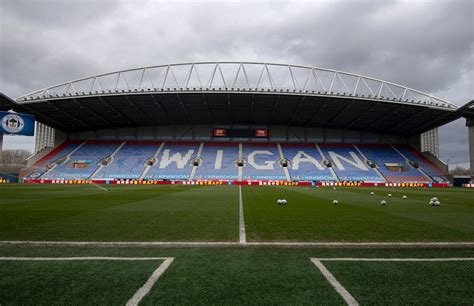 Wigan Athletic vs Hull City on 09 Jan 21 - Match Centre ...