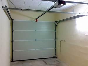 Moteur porte de garage sectionnelle hormann for Portes garage hormann