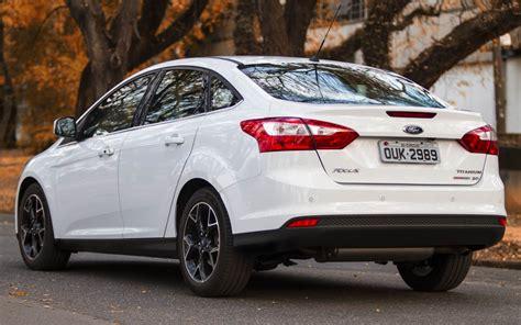 2014 Ford Focus Sedan by Ford Focus Sedan 2014 Detalhes Do Motor 2 0 Flex Car