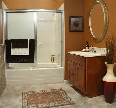 bathroom remodel dayton  bath crest