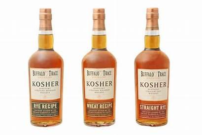 Buffalo Trace Kosher Whiskey Whiskeys Releases Distillery