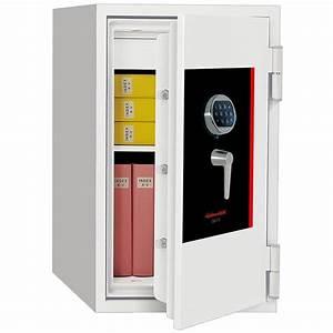 Diplomat Security Safe Ss080