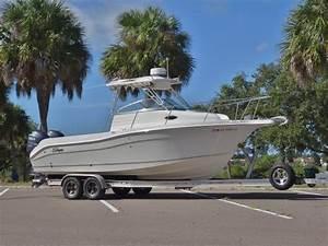 Seaswirl Striper 2601 Walkaround Boats For Sale
