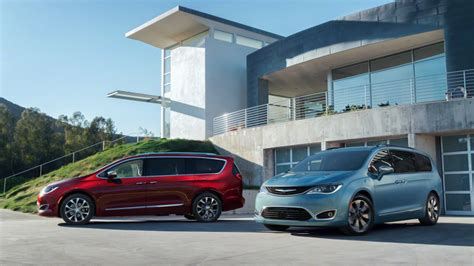 Tacoma Chrysler by Tacoma Dodge The All New Chrysler Pacifica For The