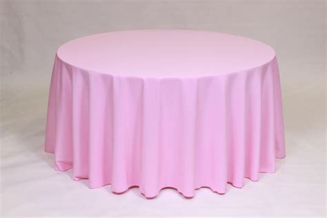 light pink table linens table linen memorable moments