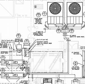 Industrial Schematic Diagram