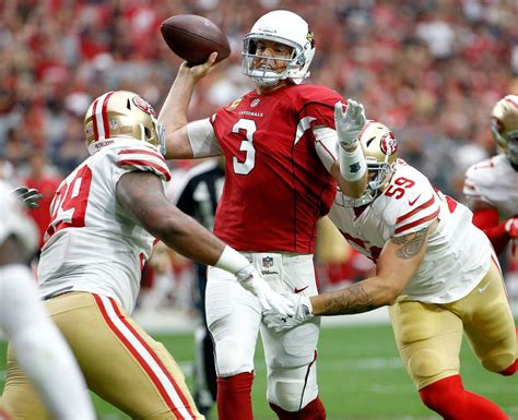 San Francisco 49ers lose to Arizona Cardinals in overtime ...