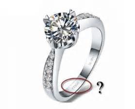 benchmark wedding bands what does the st in my ring thollot diamonds