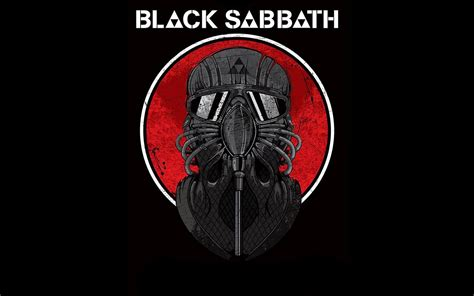 black sabbath wallpaper HD