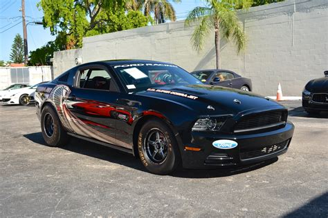 Used 2013 Ford Mustang Super Cobra Jet For Sale