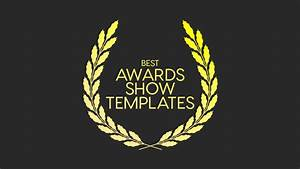 Best 15 Awards Ceremony Broadcast Packages & Titles - Envato