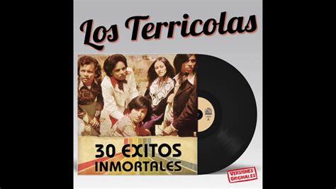 Los Terricolas 30 Exitos Inmortales (Disco Completo) ViDoe