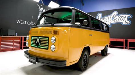 west coast customs  xbox   real pubg bus