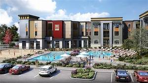 319 Bragg Student Housing Community Will Offer Premium ...