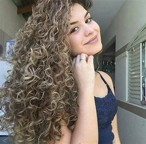 Nice 30 Cool Spiral Perm Ideas  Creating A Strong Curly