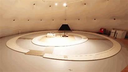 Architect Dome Inside Tent Sphere Inc Chicagoarchitecturebiennial