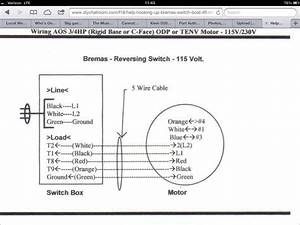 Wiring Diagram  32 Bremas Boat Lift Switch Wiring Diagram