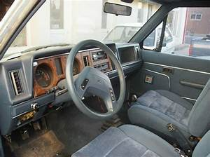 1986 Ford Bronco Ii Xlt 4x4 Sport Utility Vehicle New For Sale