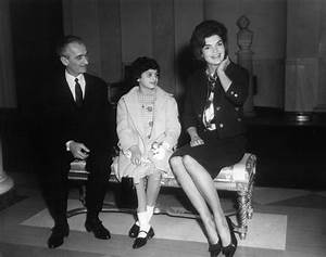 File:First Lady Jacqueline Kennedy Meets with ...
