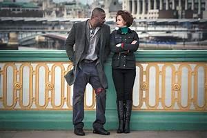 Luther : Photo Idris Elba, Ruth Wilson - 24 sur 78 - AlloCiné