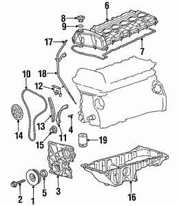 2006 Chevrolet Trailblazer Parts