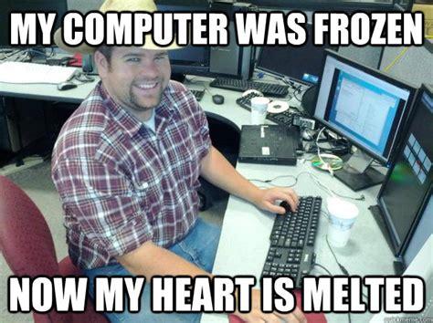 Funny Computer Meme - funny computer nerd memes image memes at relatably com