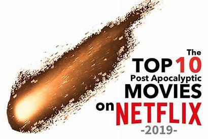 Apocalyptic Netflix Movies Edition Tv Shows Reddit