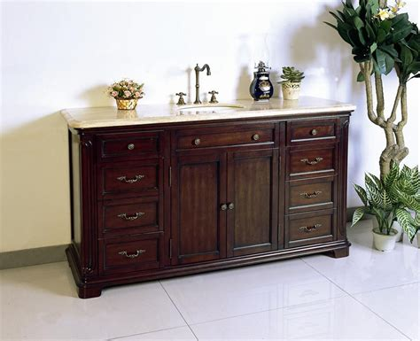 vintage bathroom vanity spaces traditional adelina
