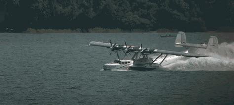 Flying Boat Gif the last dornier do24 flying boat spinout in