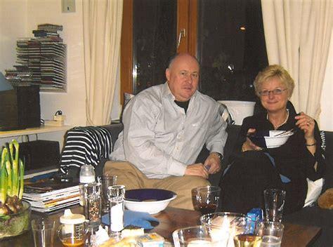 Hoogenbosch Family