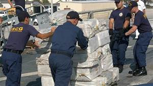 Florida's Cocaine Trafficking Laws