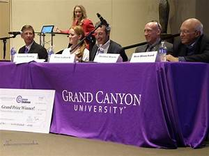 Nursing students win Canyon Challenge - GCU Today