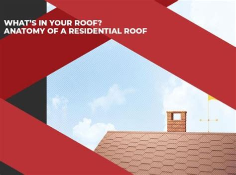 What's In Your Roof? Anatomy Of A Residential Roof Roof Mounted Exhaust Fan Installation Rack For Chevy Traverse 2017 Metal Roofing Flat Stock Kill Moss On Shingles Henry Wet Patch Leak Repair Dry Time Contractors In Maryland Monier Elabana Tiles Malaysia Supplies Toronto Danforth