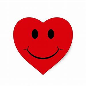 Heart Emoticon Cake Ideas and Designs