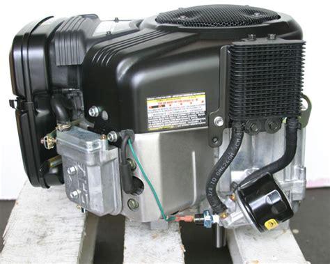 briggs and stratton vanguard 386777 0111 23 hp lawn