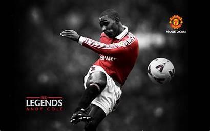 Manchester United Legends Cole Background Legend Wallpapers